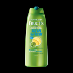 Fructis Clean and  Fresh shampoo