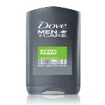 Men Care Body and Face Wash