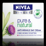 Pure & Natural Anti Wrinkle Day Cream