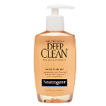 Skin Care Deep Clean Facial Cleanser